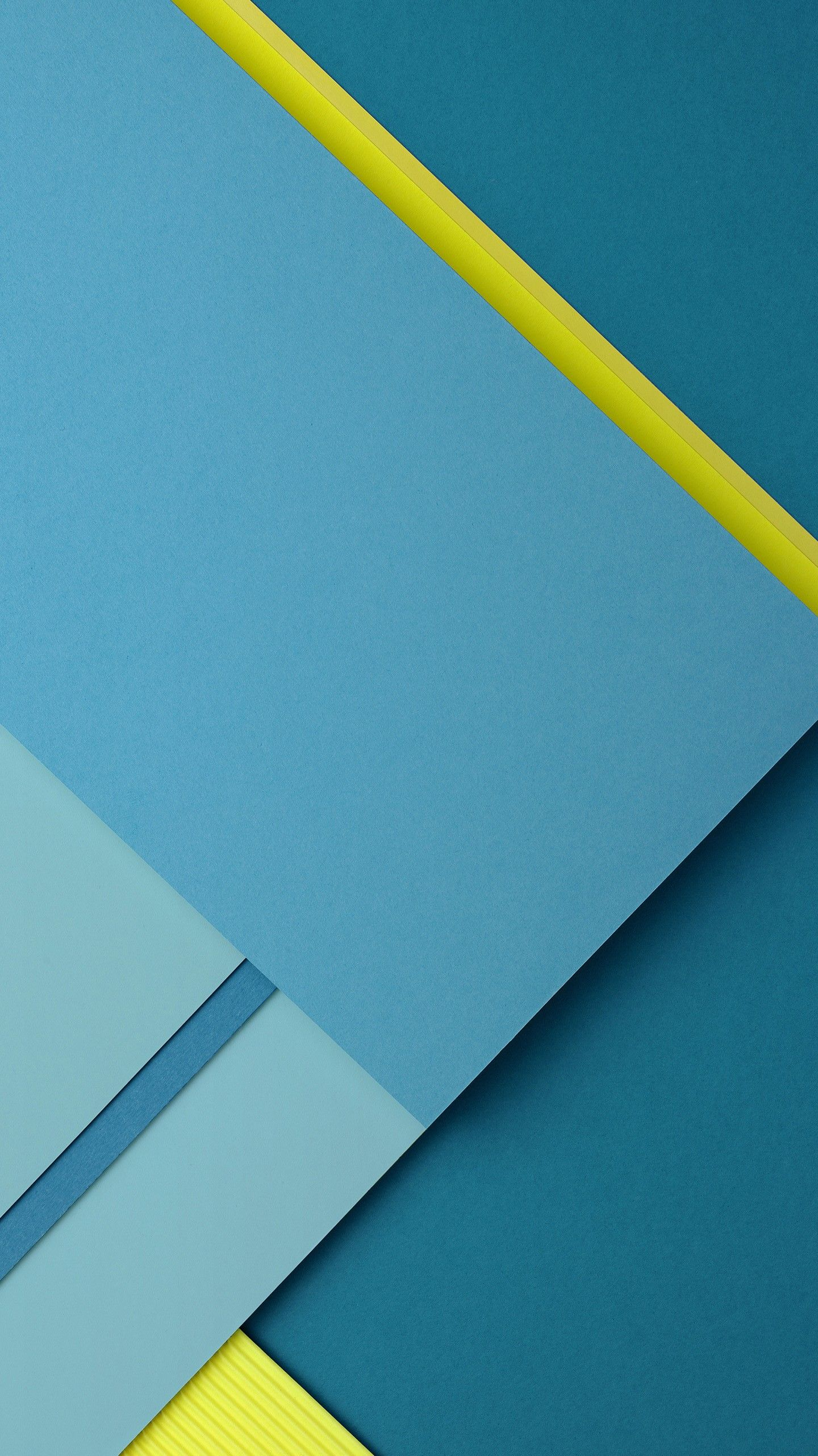 Abstract Chrome OS Material Design Stock wallpapers in