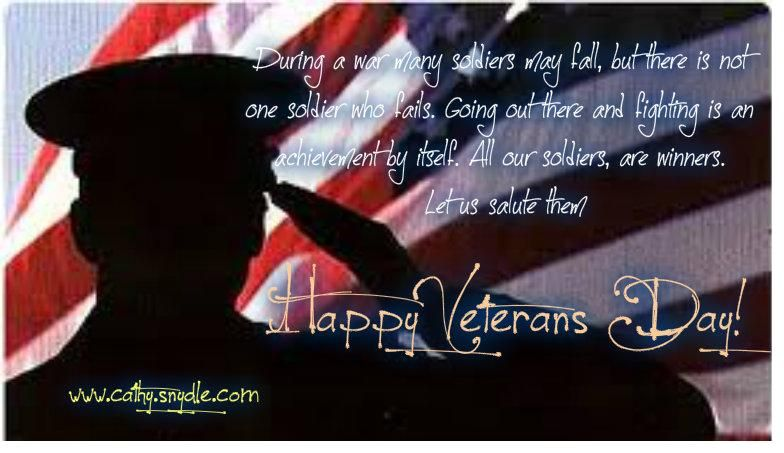 Happy Veterans Day Message, Quotes   Veterans Day Thank You