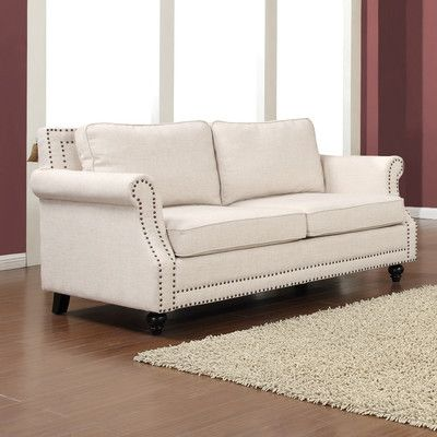 65 Inch Wide Darby Home Co Kammerer Loveseat Reviews Wayfair