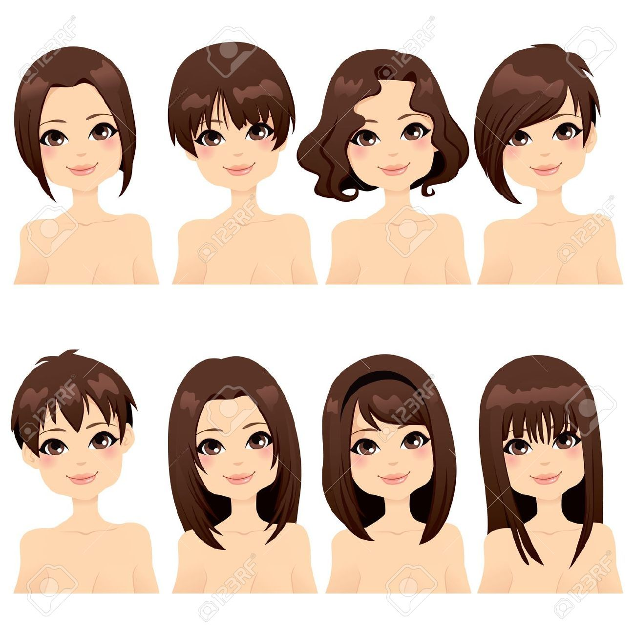 Hair Styles How To Draw Frisuren Retro Frisuren Und Frisuren 2015