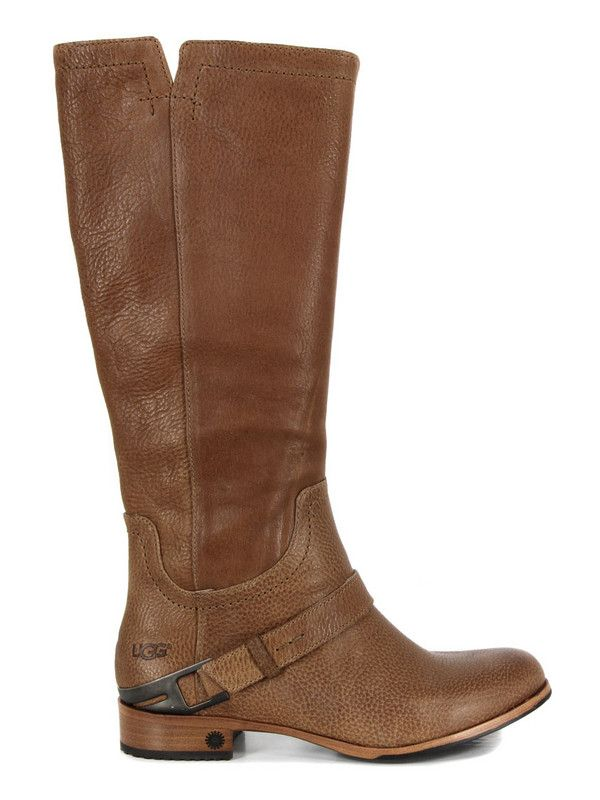 Ugg Channing II Riding Boots. Just ordered these!   Shoes