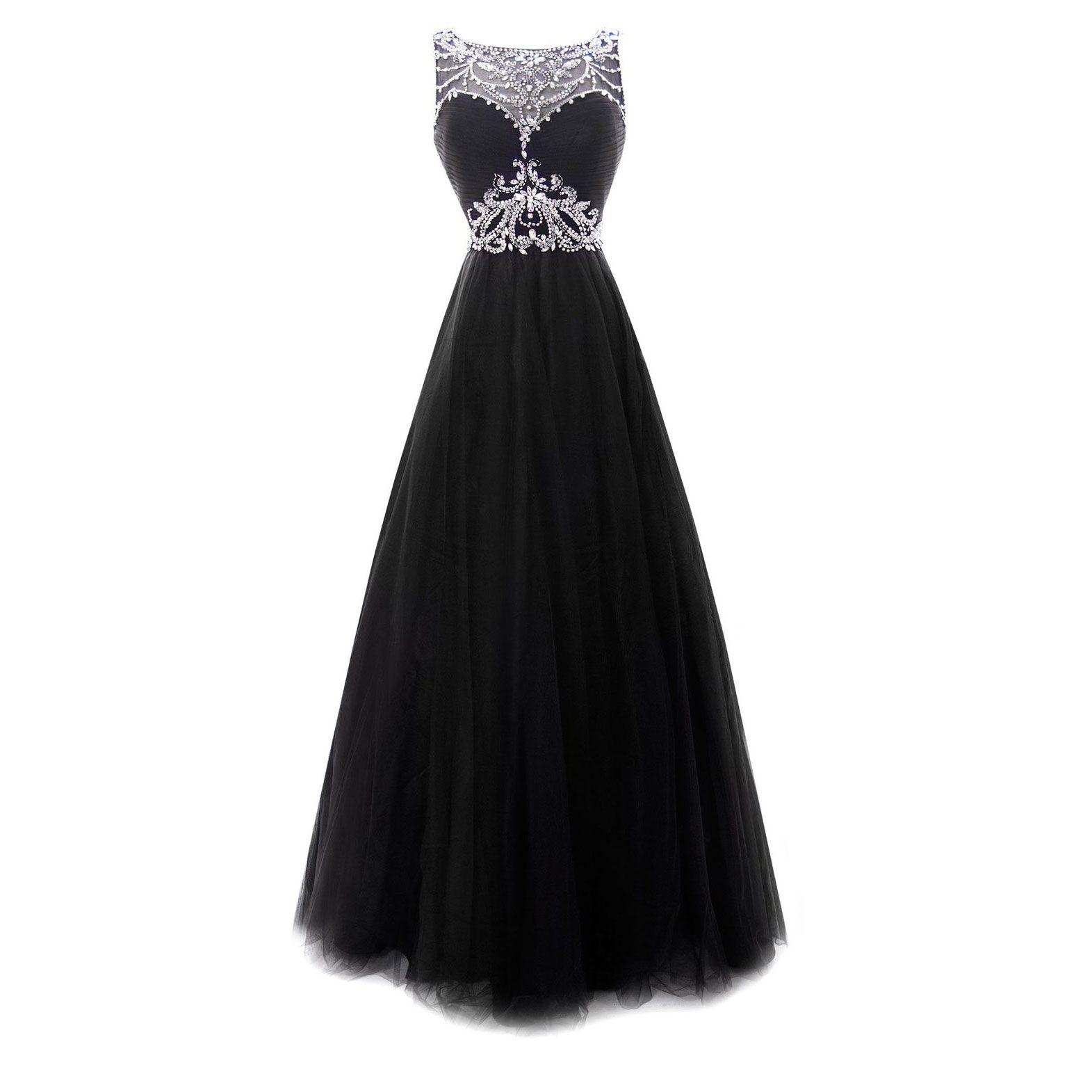 Gorgeous classy prom dressesblue prom dressescap sleeve prom