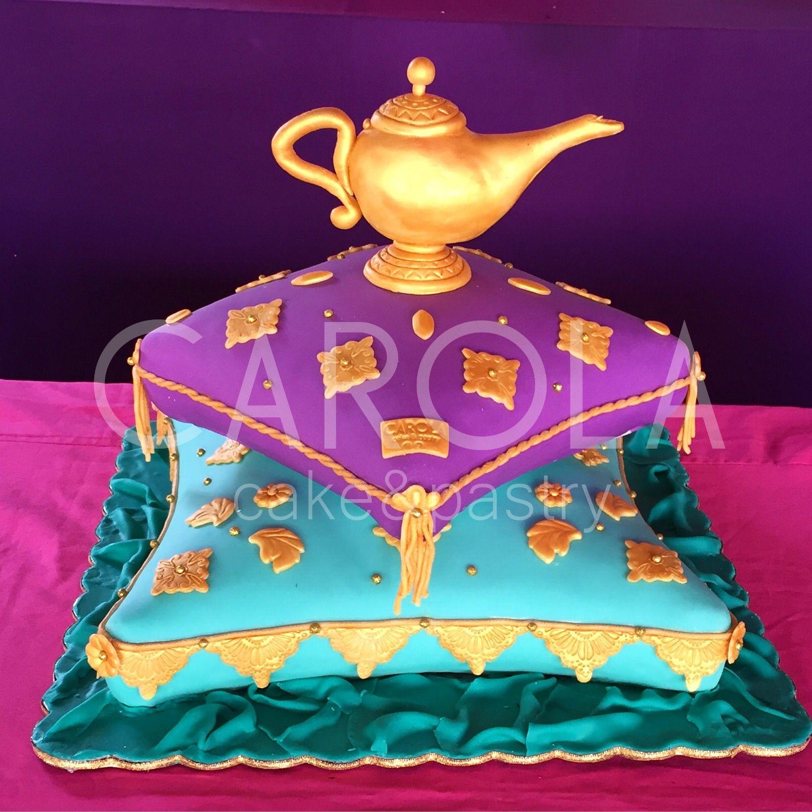 Princess Party Cake Ideas