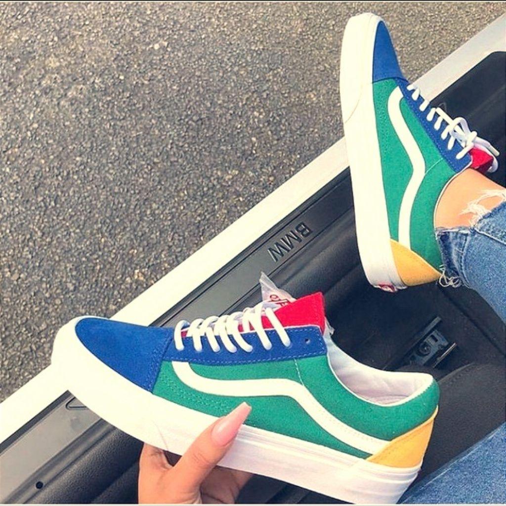 Vans shoes old skool, Vans shoes