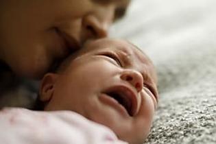 Heute Ist Der 9 Tag Mit Baby Baby Fordern Baby Stillen Und