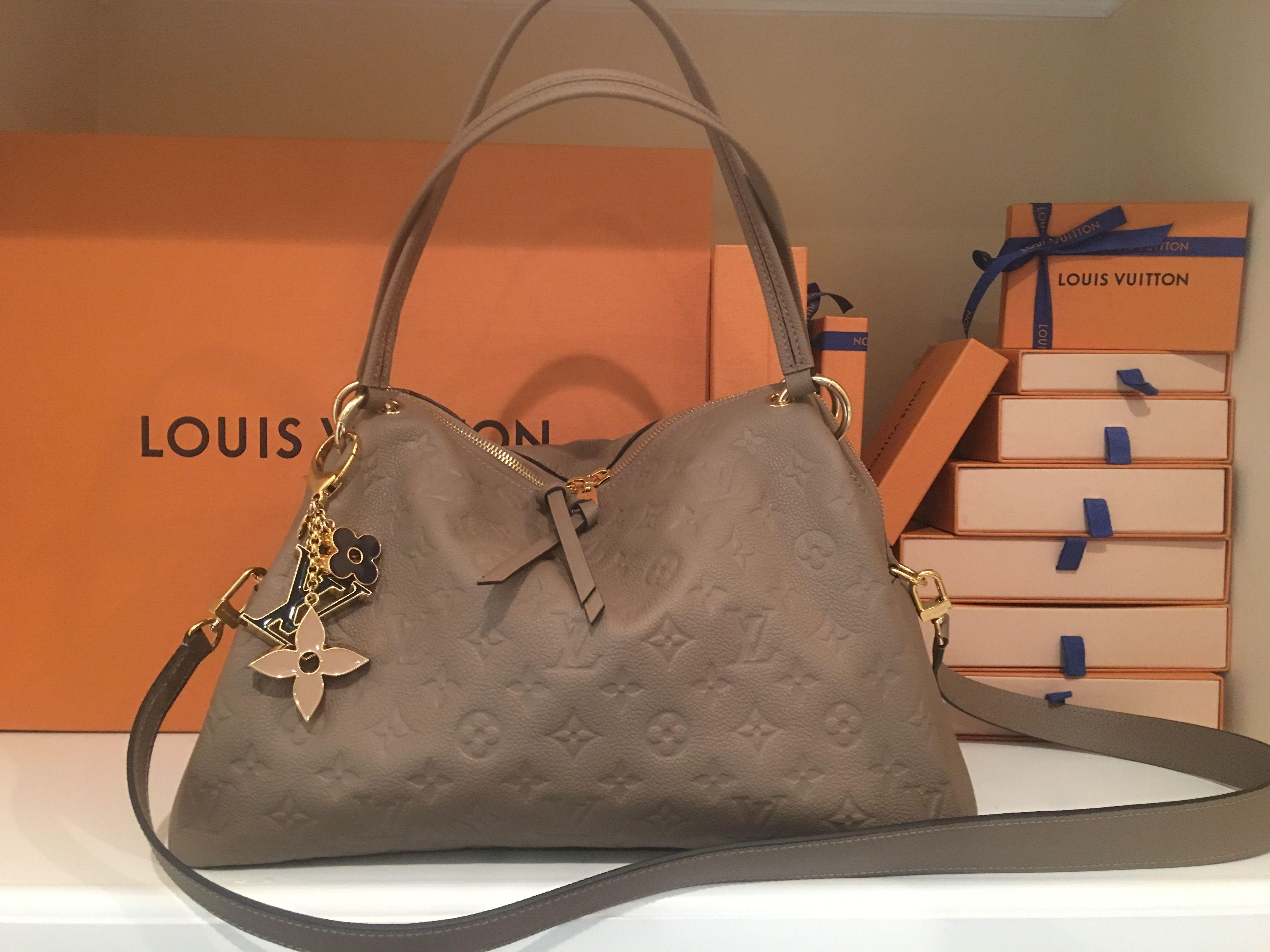 94713dd1040c Louis Vuitton Ponthieu PM