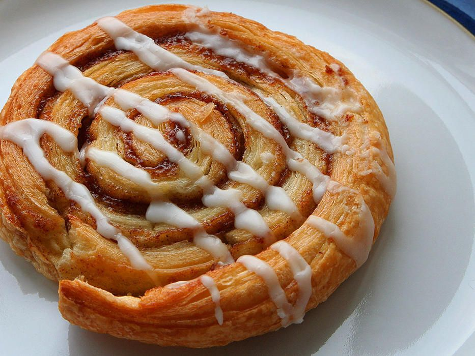 5 Ways to Use Frozen Puff Pastry #frozenpuffpastry