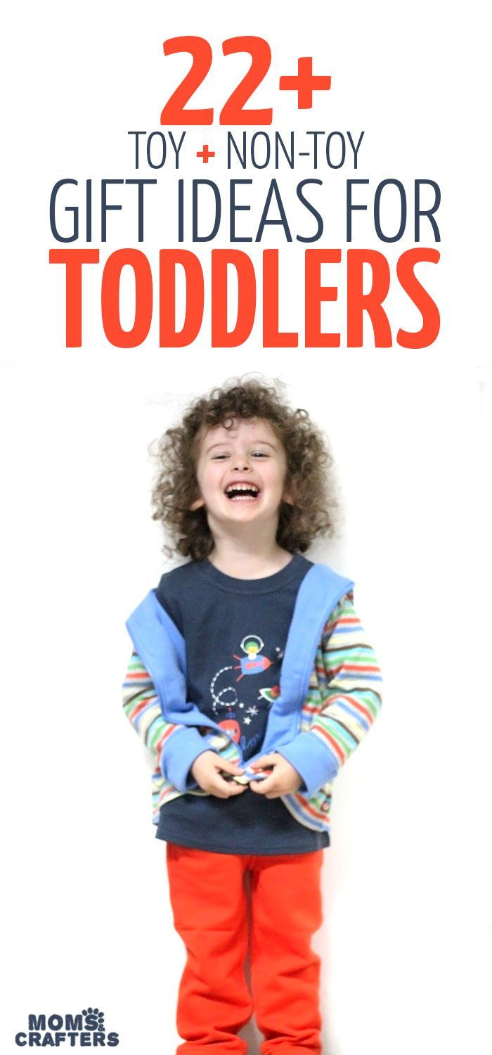 22+ Gift Ideas for Toddlers | For Kids | Pinterest | Toddler gifts ...
