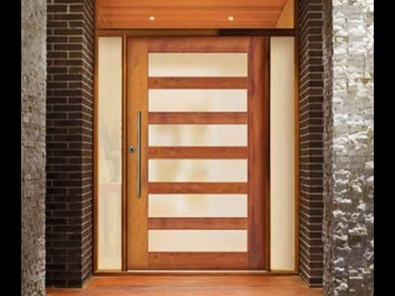 Home depot exterior doors on pinterest exterior doors for Home front entry doors