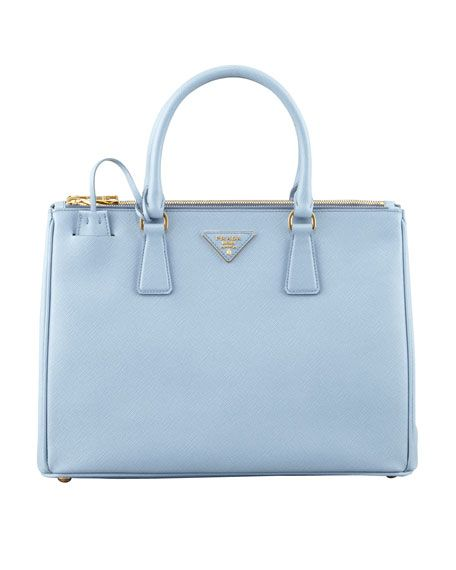 921bee5f525 light blue Prada bag.  wishlist  thesweetcolourescape   Objects ...