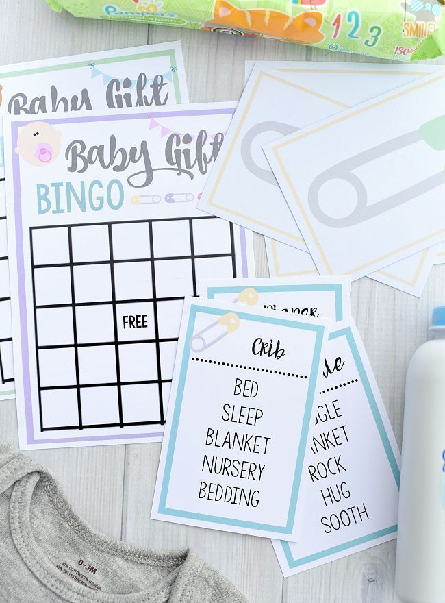 If Youre Hosting A Shower And Need Baby Shower Games For A Large