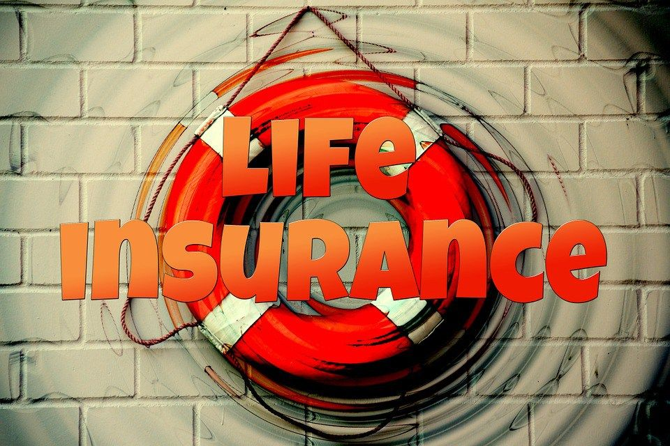 Concept of Whole Life Insurance or Cash Value   Life ...