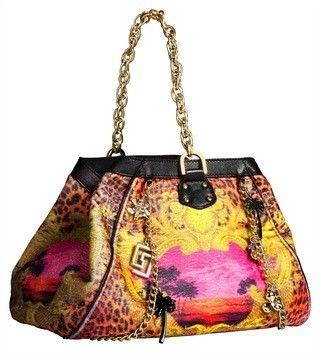 e79d083dadc5 Love my Versace purse