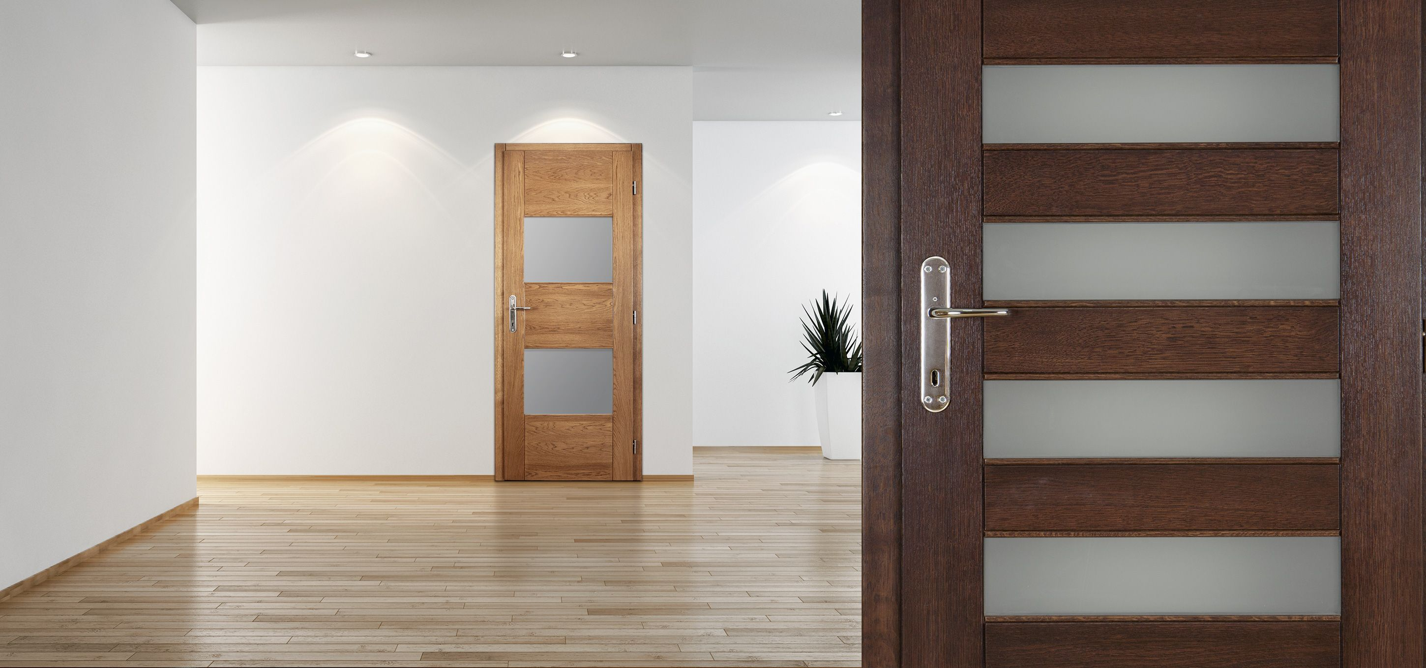 spacva solid wood interior door made of slavonian oak