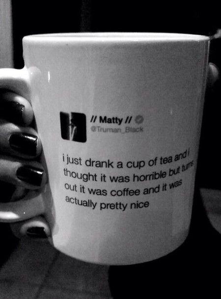 Coffee Mugs Tumblr