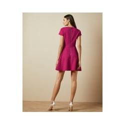 Photo of Strukturiertes Skater-kleid Ted BakerTed Baker