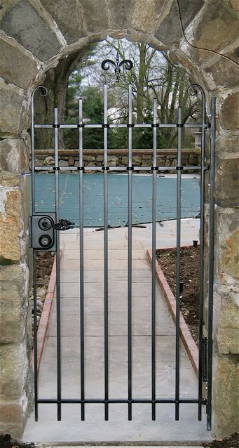 Best Outdoor Metal Paint 4 A Handrail Paro Gates Pinterest