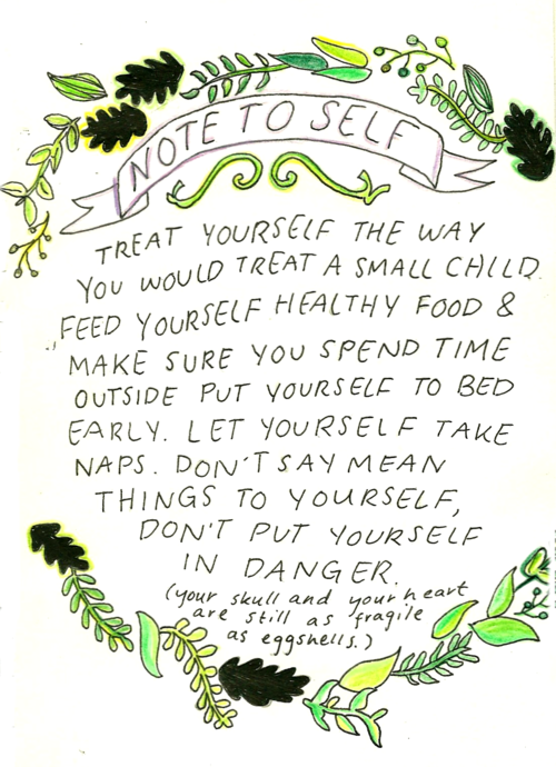 self care zine The Self Care Journal is 100 pages of worksheets – Self Care Worksheets