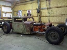 1933 Dodge by boro drift http://www.truckbuilds.net/1933-dodge-build-by-boro-drift