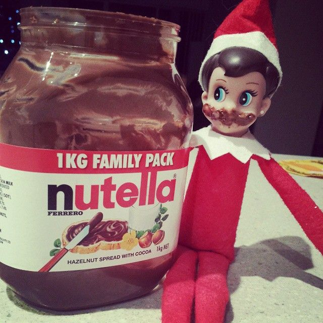 12 Elf on the Shelf Ideas For the Lazy Parent