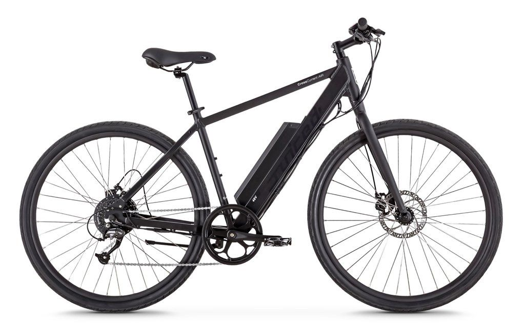 Crosscurrent Air This Bike Is The Most Affordable E Bike To Reach 28 Mph In The Class 3 Performance Category Electric Bike Electric Bicycle Bicycle