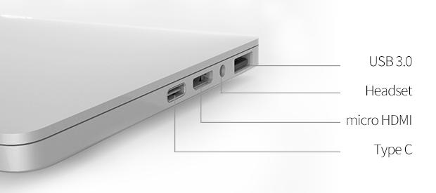 7吋螢幕超迷你筆電 GPD Pocket,僅重480公克還完整支援Windows與Ubuntu | T客邦 - 我只推薦好東西