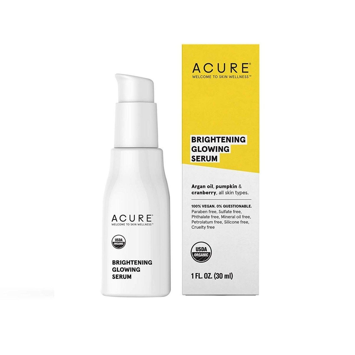 Best Face Serum, Best Face Products