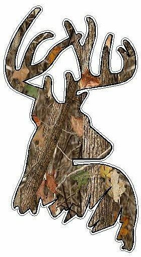 camo deer logo - Google Search | redneck stuff | Pinterest ...