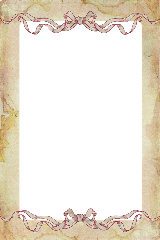 Chalk Transparent Border: Рамки Vintage.: ♥ Creative NN. Блог Альбины Рассеиной