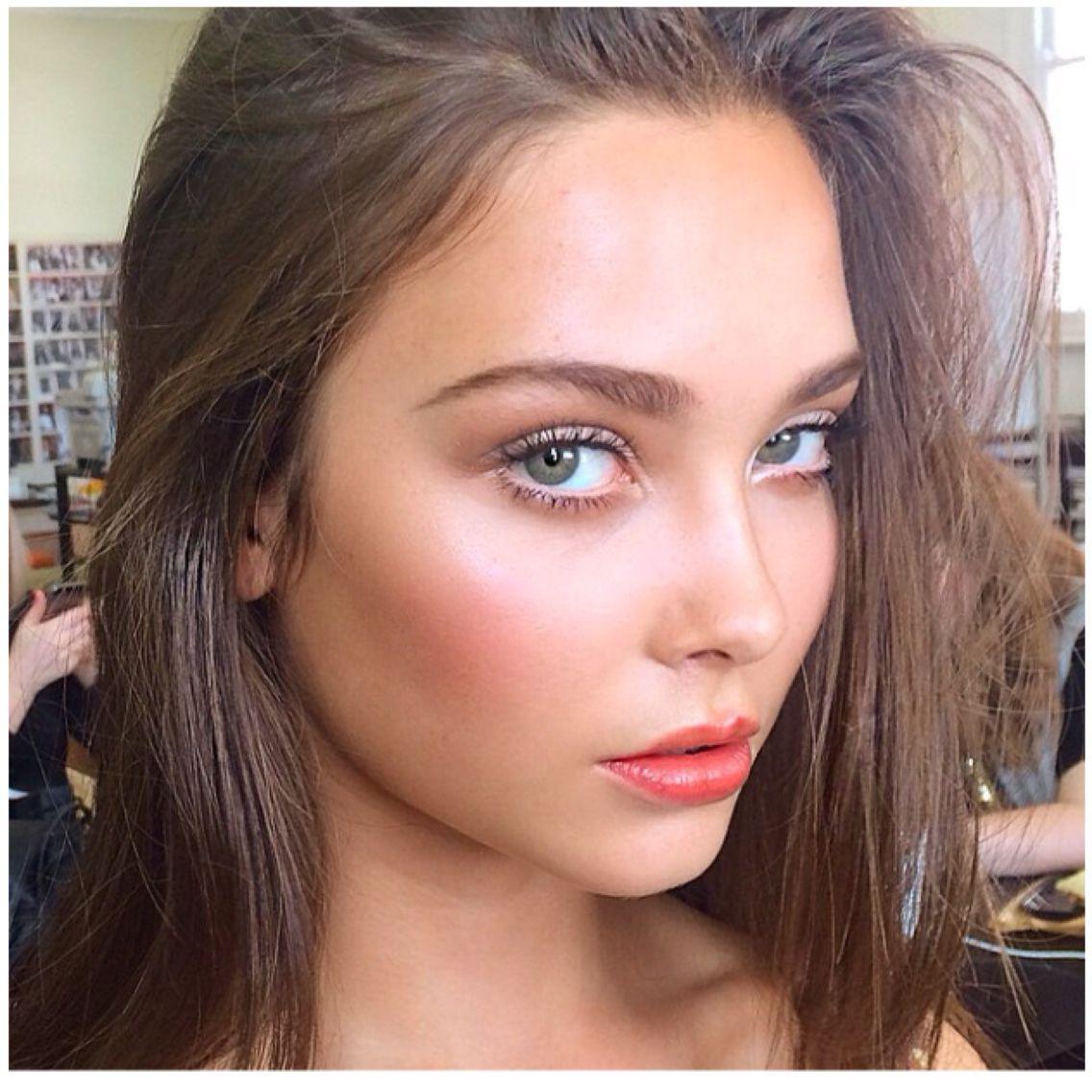 Fresh makeup look makeup, Makeup looks for