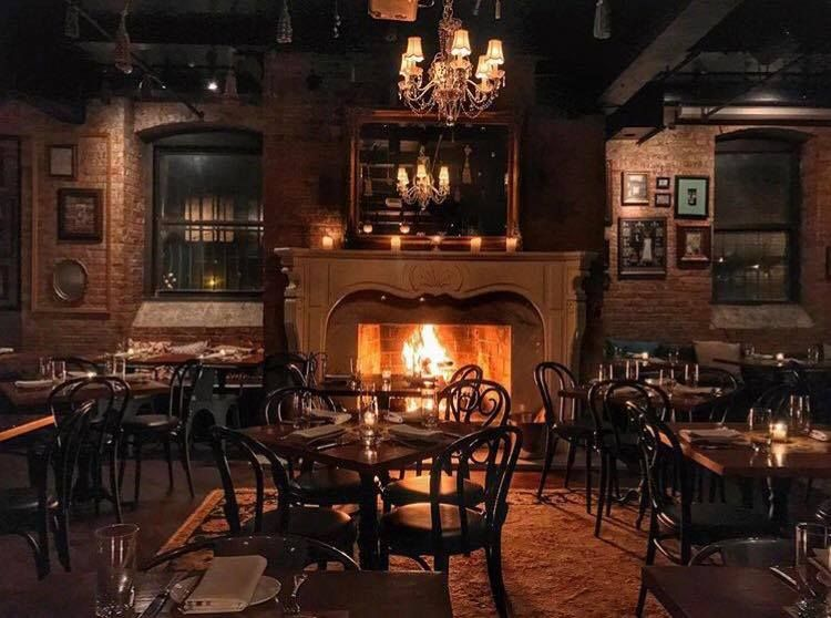 Here Are The 21 Most Romantic Restaurants In Illinois And Youre