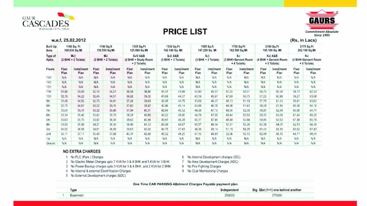 House Cleaning Price List Elegant House Cleaning Price