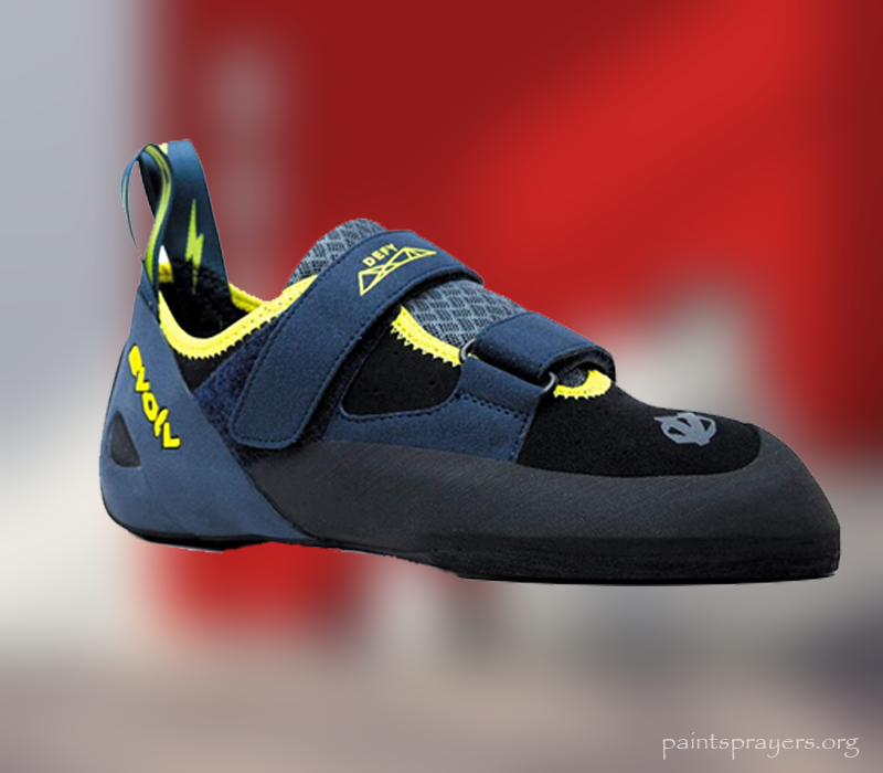 best shoes for gym climbing