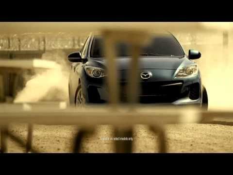 Overland Park Mazda >> 2012 Mazda3 Commercial Prison Break Mazda Usa