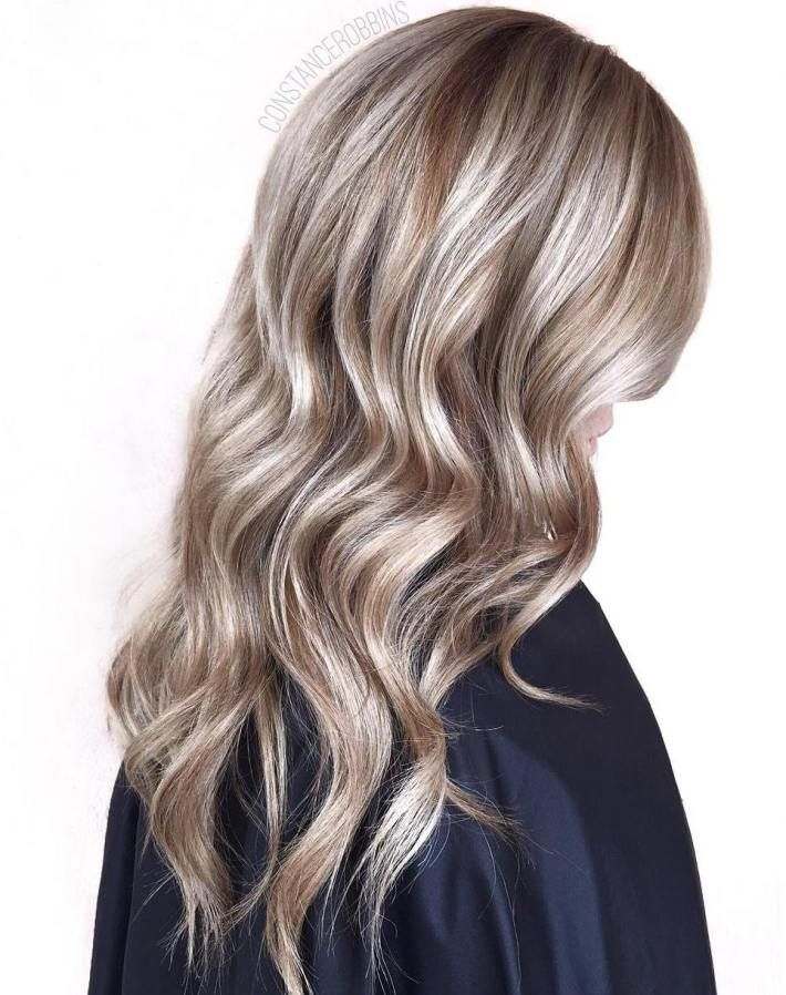 40 shades of grey silver and white highlights for eternal youth hair coloring pmusecretfo Choice Image