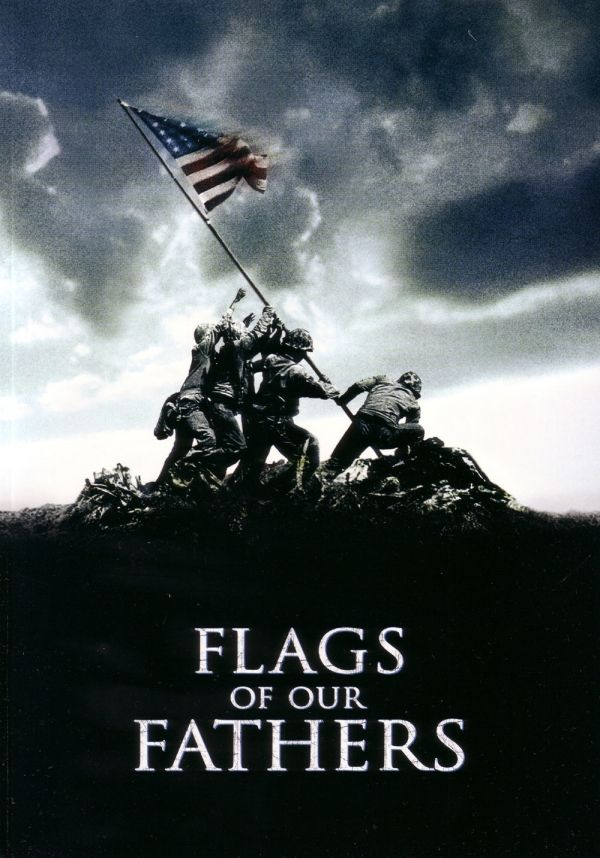 Picture Of Flags Of Our Fathers Flags Of Our Fathers Good Movies Warrior Movie