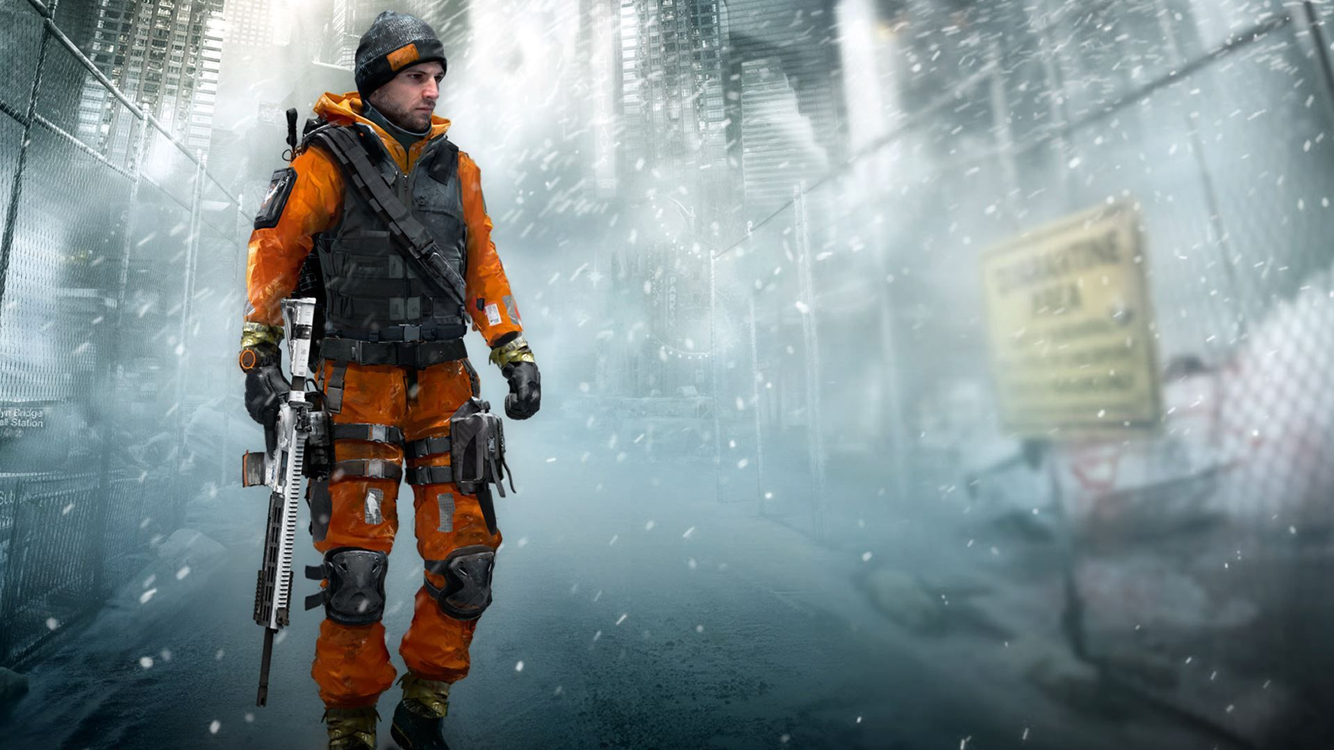 The Division Will Have Graphics Options On Console Tom