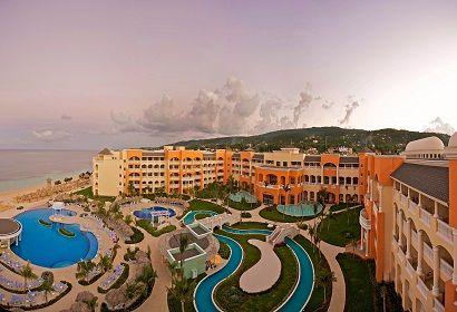 Iberostar Grand Rose Hall Another View Jamaican Resorts - Iberostar grand montego bay