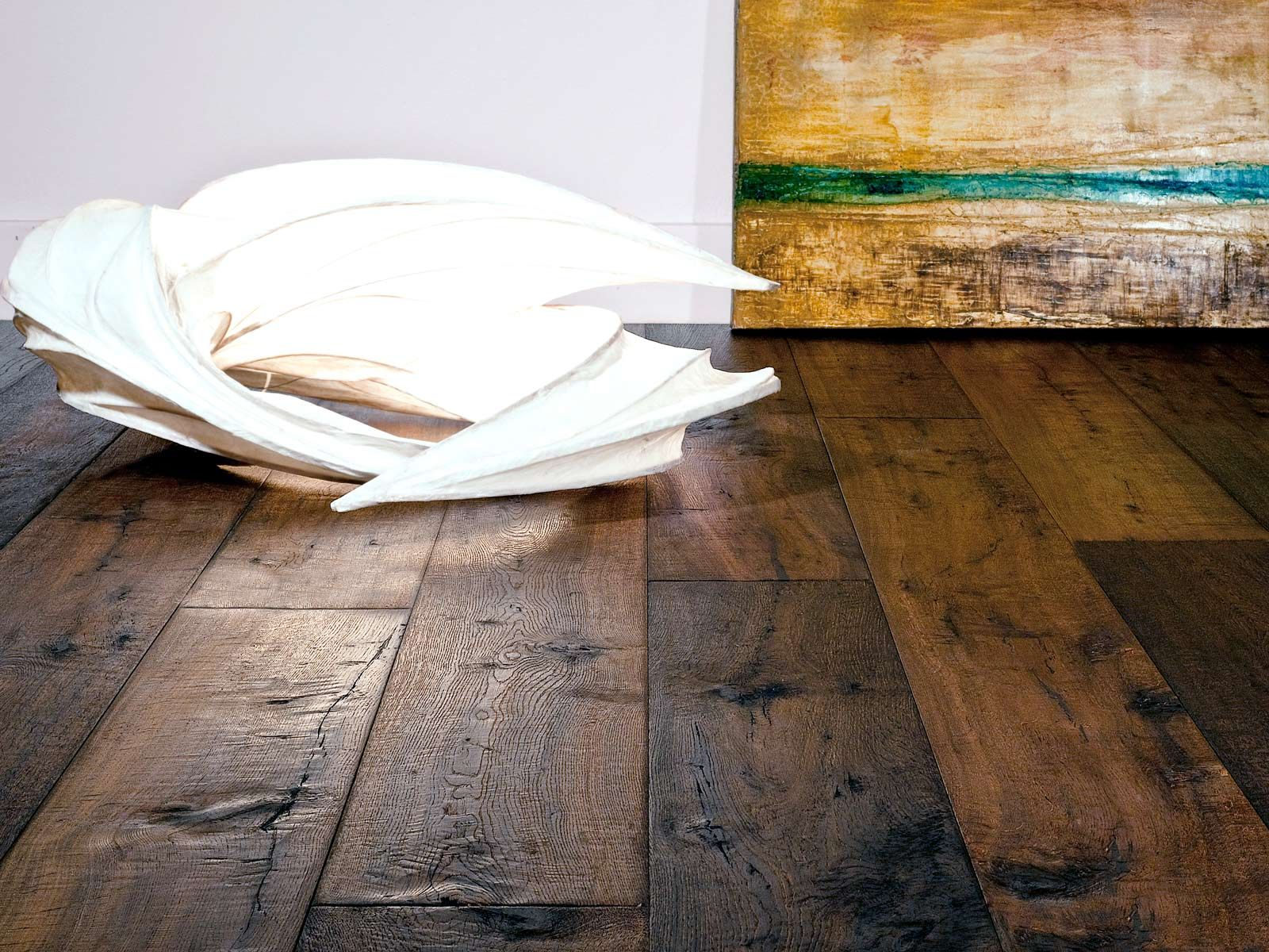 Commercial grade vinyl flooring that looks like wood for Hardwood decking planks