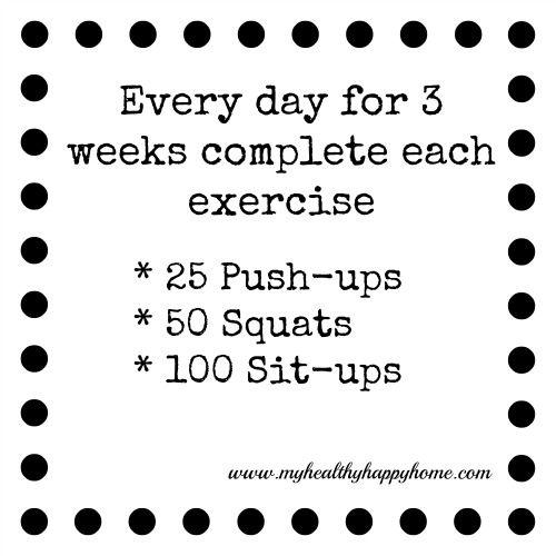 Summer Challenge Fitness Fitness Tips Exercise