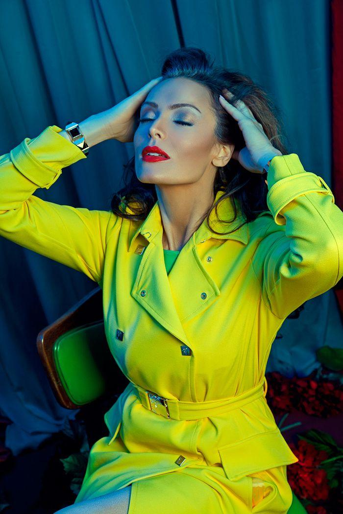 Darynabarykina Com Beauty And Fashion Photographer Idees De Mode