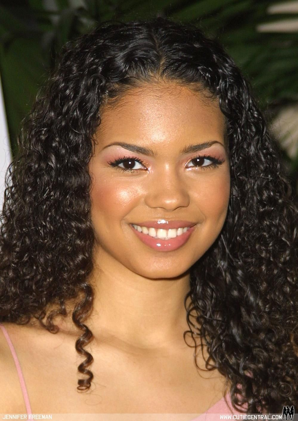Watch Jennifer Freeman video