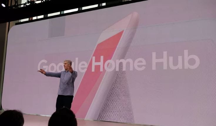 By Sage Rojas / Oct 17 2018341 PM Google has quite