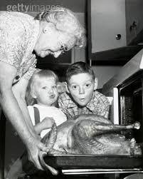 Image result for vintage thanksgiving