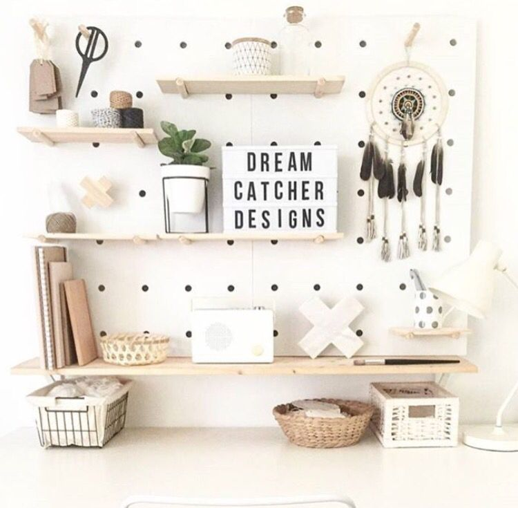 Peg board - Kmart More  주바ㅇ  Pinterest