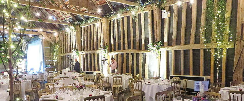 Crows Hall Country House Wedding Venue In Suffolk
