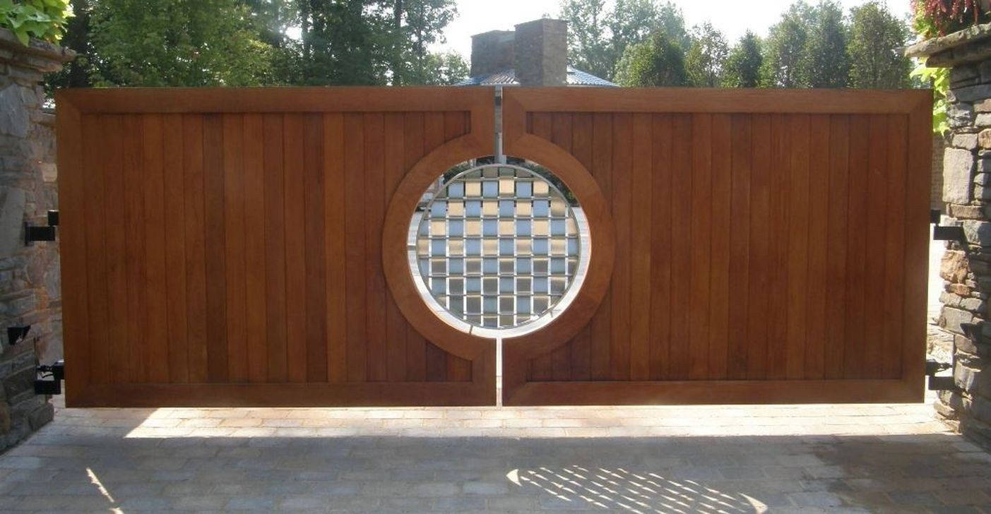 Spectacular Gate Design Ideas That You Can Copy Right Now In Your Home 14 Wooden Gates Driveway Simple Gate Designs Wooden Gate Designs