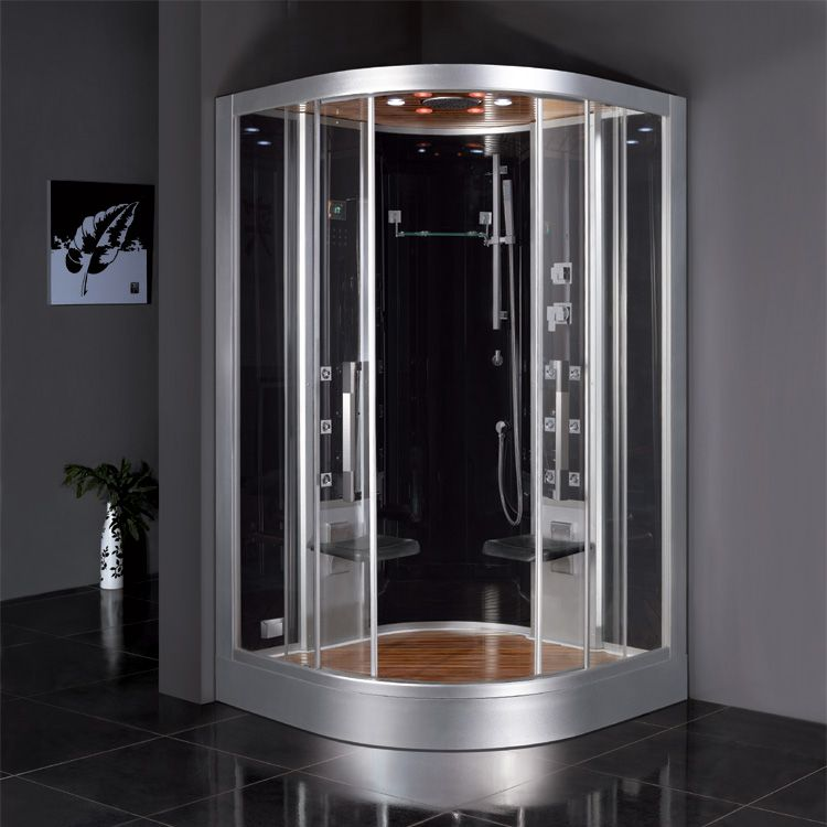 How Much Does A Steam Shower Cost Perfect Bath Canada Steam Shower Enclosure Steam Showers Shower Enclosure
