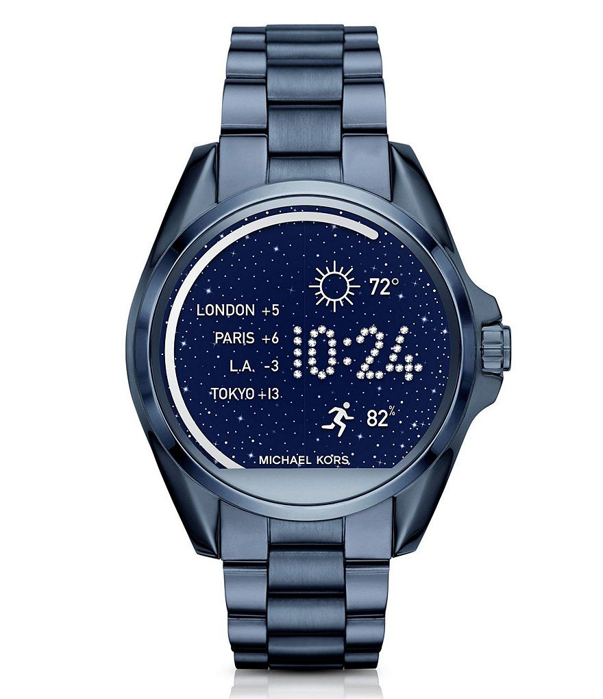 michael kor smart watch