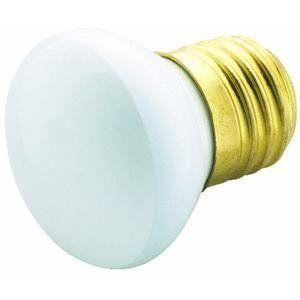 Halco 9100 R14med40 40 Watt R14 Incandescent Flood Light Bulb